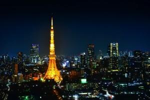 日本の魅力 動画紹介「春 東京 Spring Tokyo」