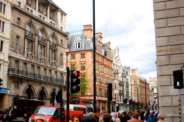 Photo Gallery / St James Street  (セント・ジェームス・ストリート )London, United Kingdom