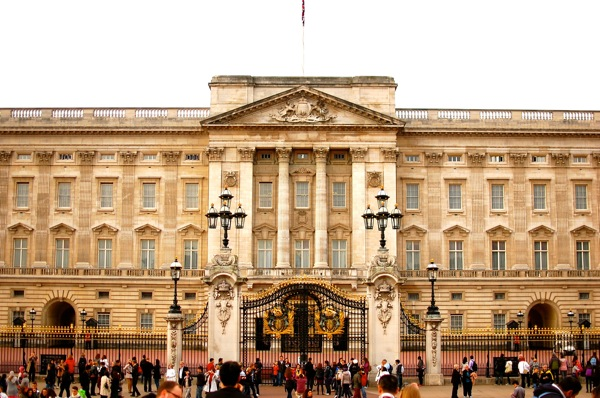 Photo gallery Green Park, Buckingham Palace,The Mall,St James's Park,etc.〜2012 Europe vol.8〜 Trave