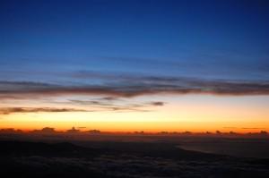 富士山への道 写真編 〜ご来光と山頂までの道のり〜