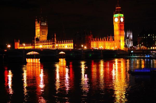 ロンドンの風景と旅 〜2012 Europe vol.7〜 Trave
