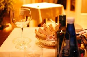 ローマの歴史ある名店、アルフレッド アッラ スクローファ (Alfredo alla Scrofa)での食事 〜2012 Europe vol.5〜 Trave