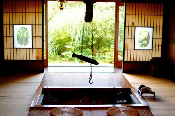 築200年、1日1組限りの隠れ宿「古守宿一作」で過ごす贅沢な時間 Travel
