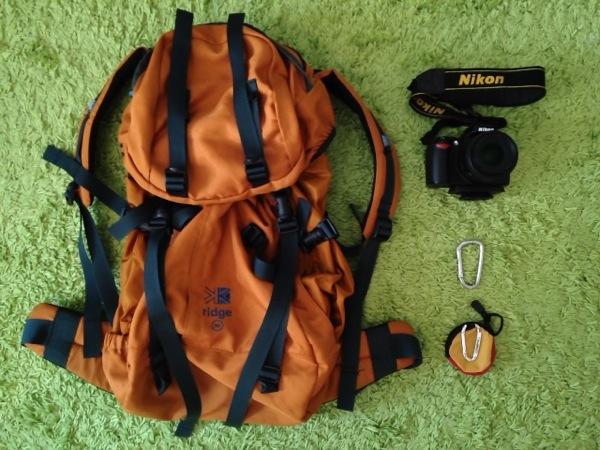 富士山への道 道具編 〜富士山を登りきるために必要な道具たち〜 Travel