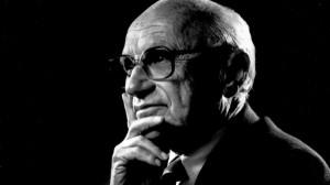 資本主義と自由 ミルトン・フリードマン