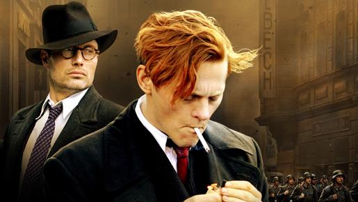 映画「誰がため」 は男臭さと人間臭さを感じた感動作