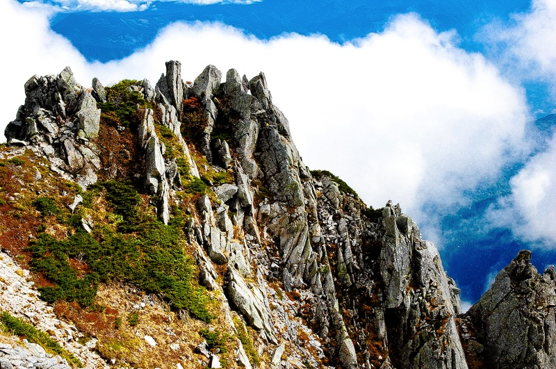 「山と命」をテーマに選んだ 山岳映画10作品の紹介