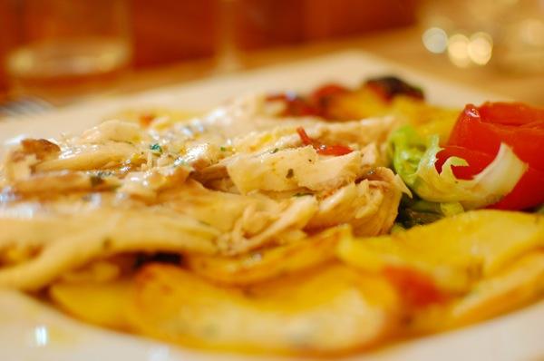 ナツィオナーレ通り253番地のレストラン〜2012 Europe vol.5〜Trave