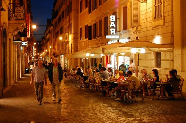 ローマの街並 〜2012 Europe vol.1〜 Travel