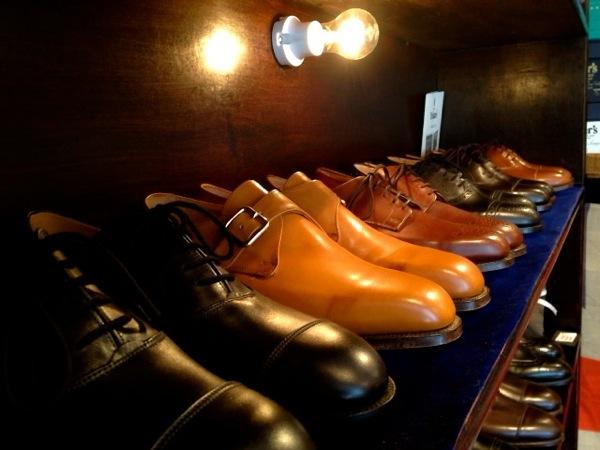 靴磨きと僕〜修理編〜 Daily life