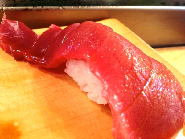 大満足っ!! 築地市場場内 大和寿司さんに行ってきたよ♪Food